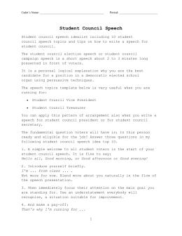 SOP 15 Merits-Demerits-Adverse Actions