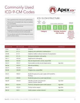 prostate cancer icd 10