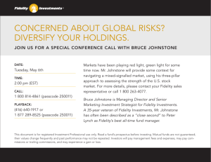 concerned about global risks? diversify your holdings.