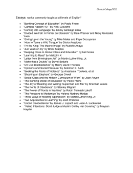paulo freire ldquo the banking concept of education rdquo study guide essays chabot college