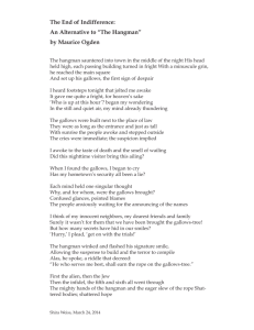 First They Came…, by Martin Niemoller