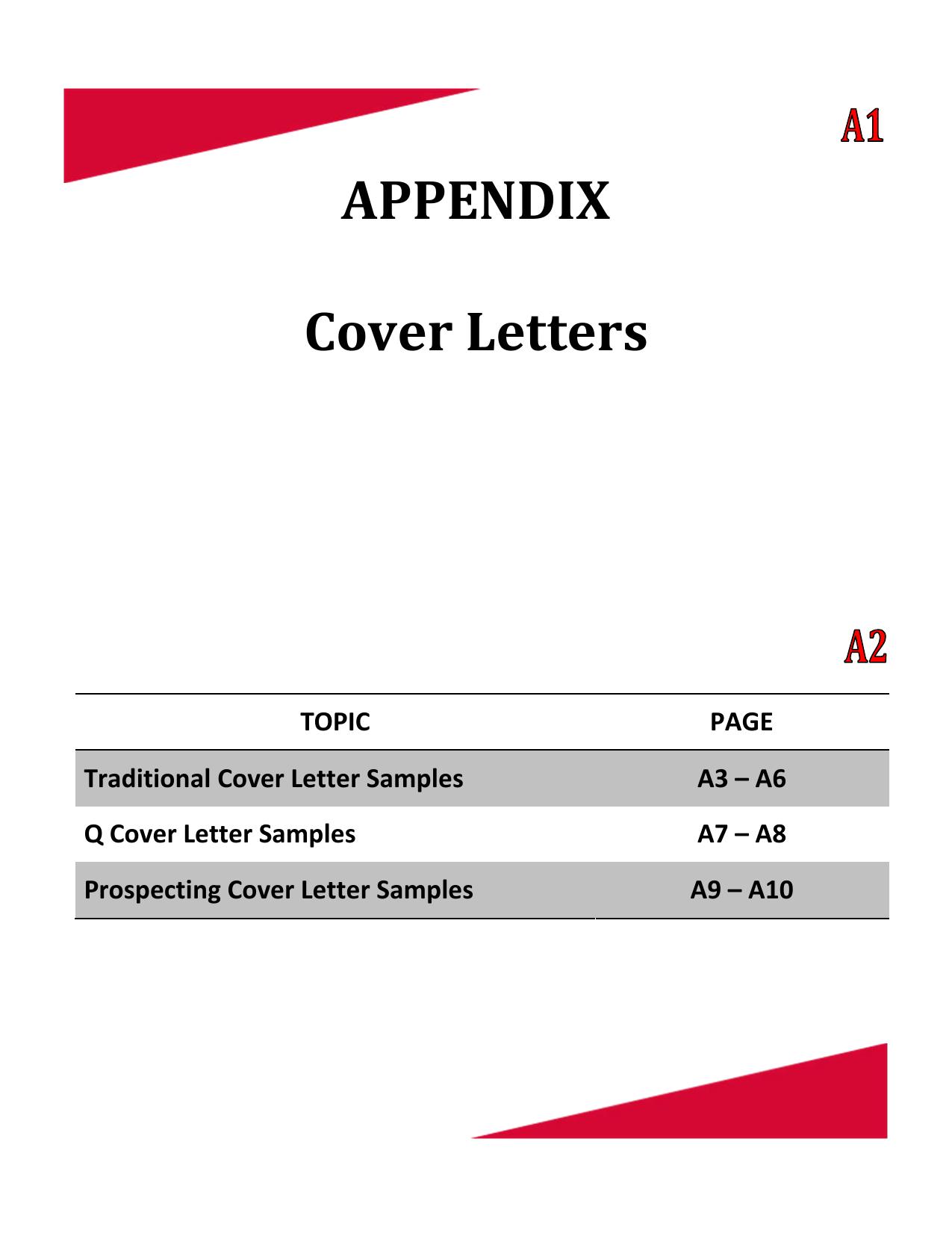 Prospecting Cover Letter Art Appraiser Cover Letter Proper Cover