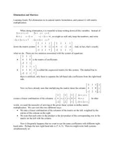 09 Matrix Multiplication