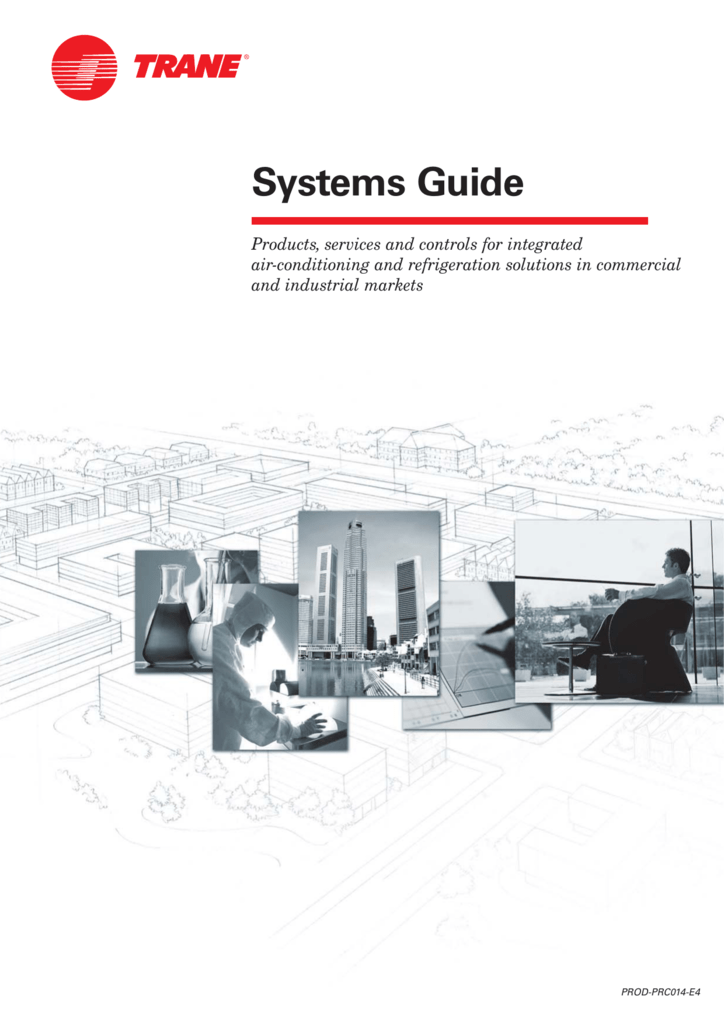 Systems Guide on
