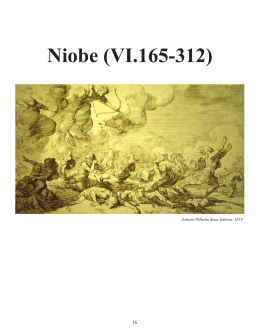 Ovid Pages 16-17 Niobe.indd