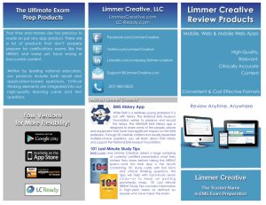 About Limmer Creative