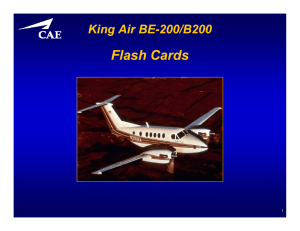 BE20 FLASHCARDS