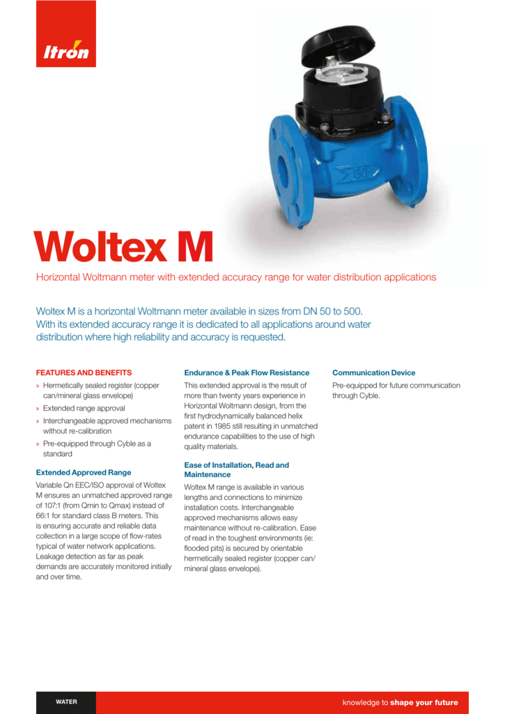 Brosur Woltex M New Format