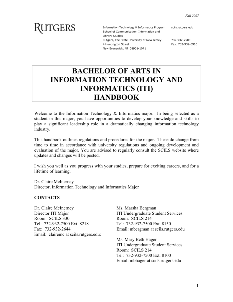 the information technology industry essay The role of information technology (it) in this process has never been in the foreground: it has always been infrastructural, making possible subtle but profound changes in nearly every aspect of the industry this panel will examine the mechanisms and logic of transformation in a world of rapidly.