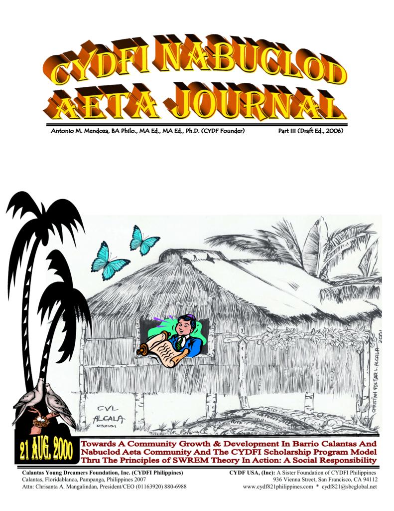 Ang Kapitbahay 2003 Tagalog Movie nabuclod aeta journal