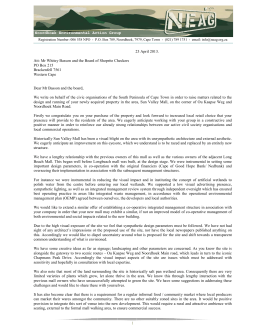 view NEAG's full letter to Shoprite Checkers mar 2013
