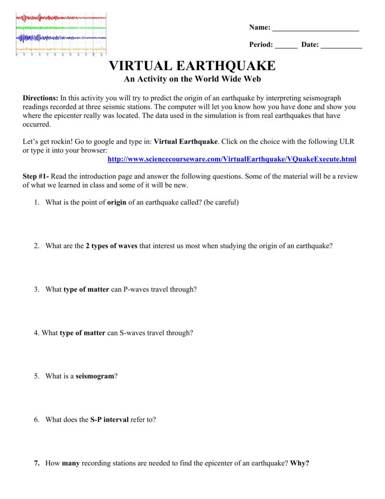 sciencecourseware virtuel dating