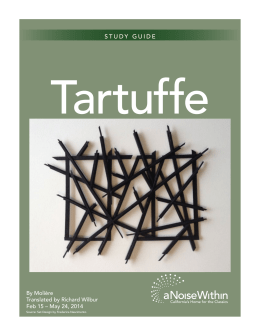 Tartuffe - A Noise Within