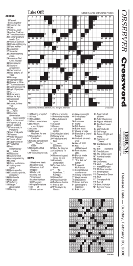 Part Ii Tackling The Puzzles  sc 1 st  Sport Fatare & Yoga Pose That Strengthens The Abs Crossword Clue | Sport Fatare 25forcollege.com