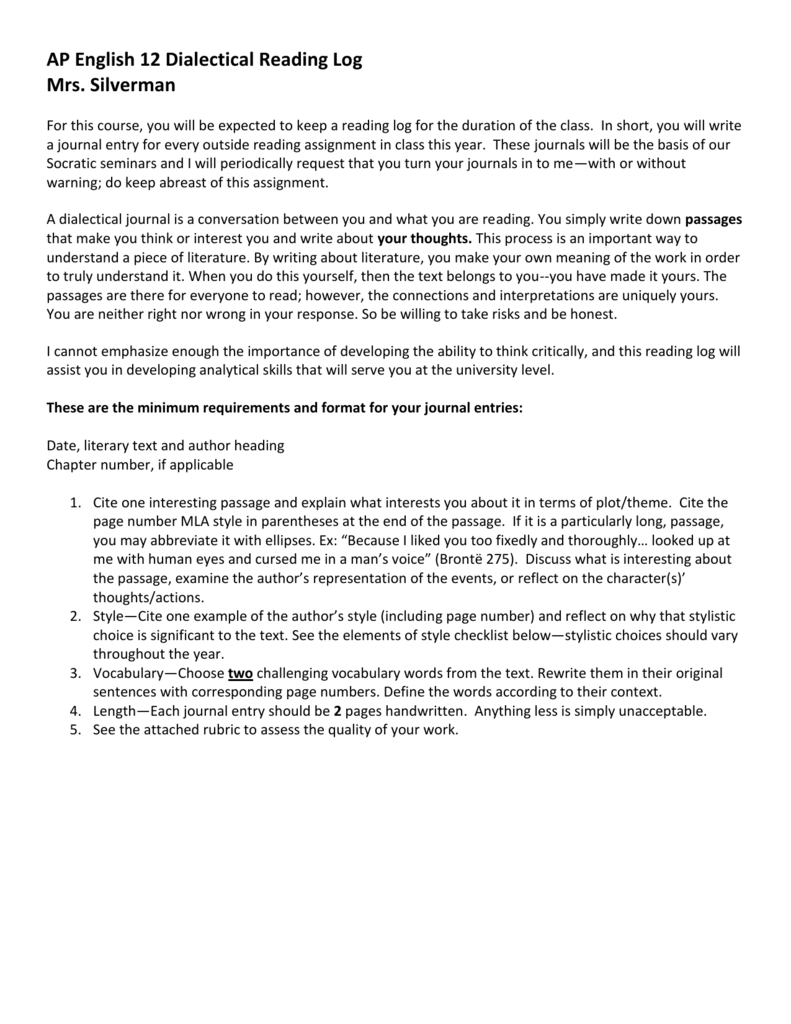 aims essay examples book reflective