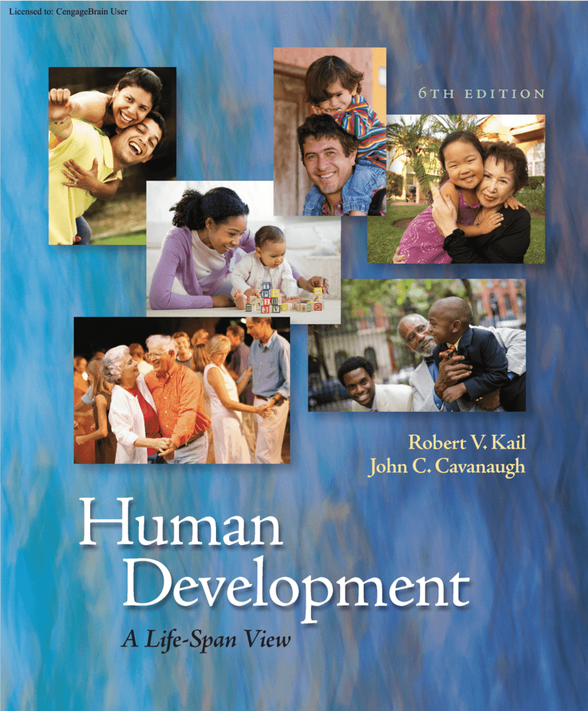 Human development a life span view 6th ed fandeluxe Image collections