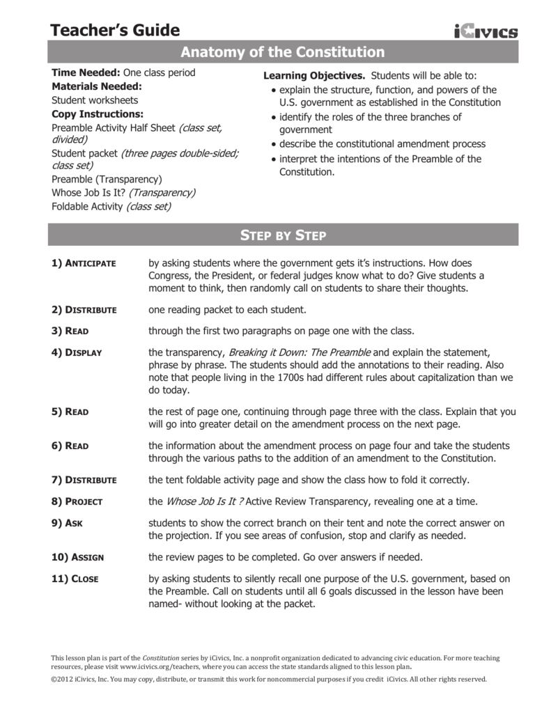 31 Icivics Federalism Worksheet Answers - Worksheet ...