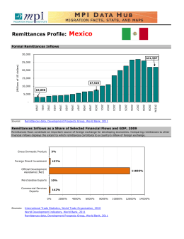 Mexico - Migration Policy Institute
