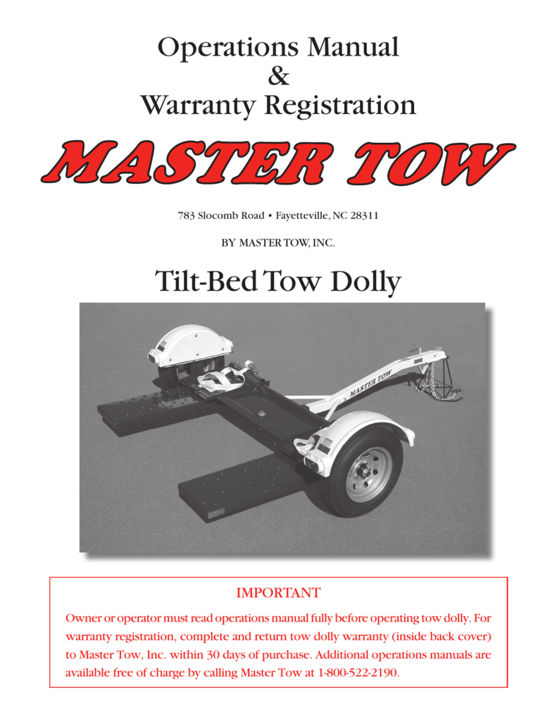 Master Tow Dolly Wiring Diagram: Car Dolly Wiring Diagram - wiring  diagramrh:cleanprosperity.