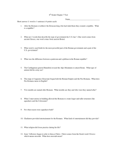 6th Grade Chapter 7 Test