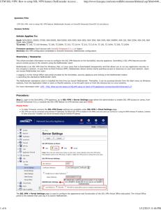 SonicWALL SSL VPN 3 5 Administrator's Guide