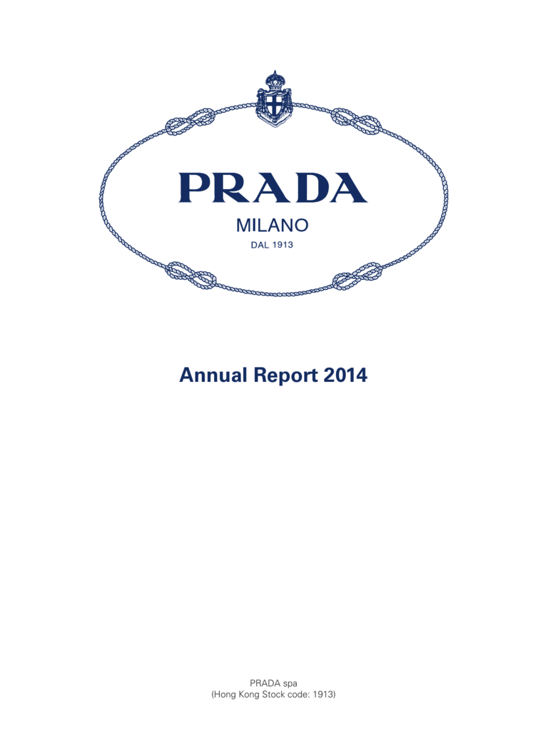 Studio Parisi E Associati Milano annual report 2014