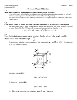 Engineering M12 Solutions Chapter 03