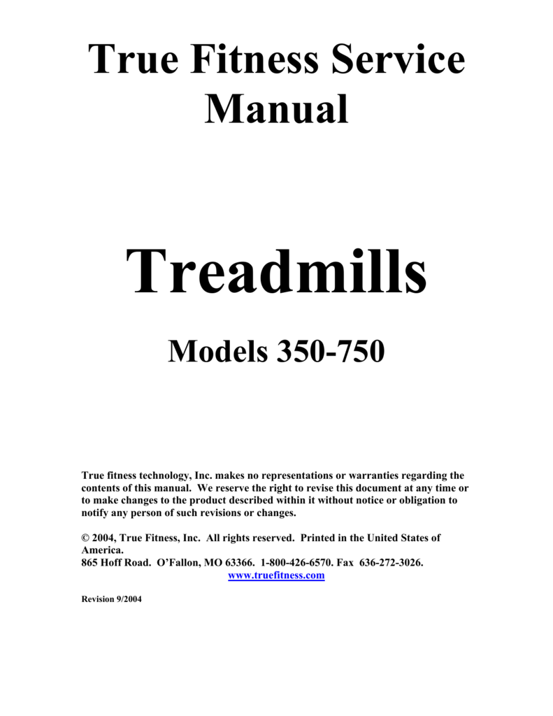 True Fitness Service Manual E3 Vss Wiring Diagrams 008369244 1 8f1e7f96a6ff057d21b32344662ae4f8