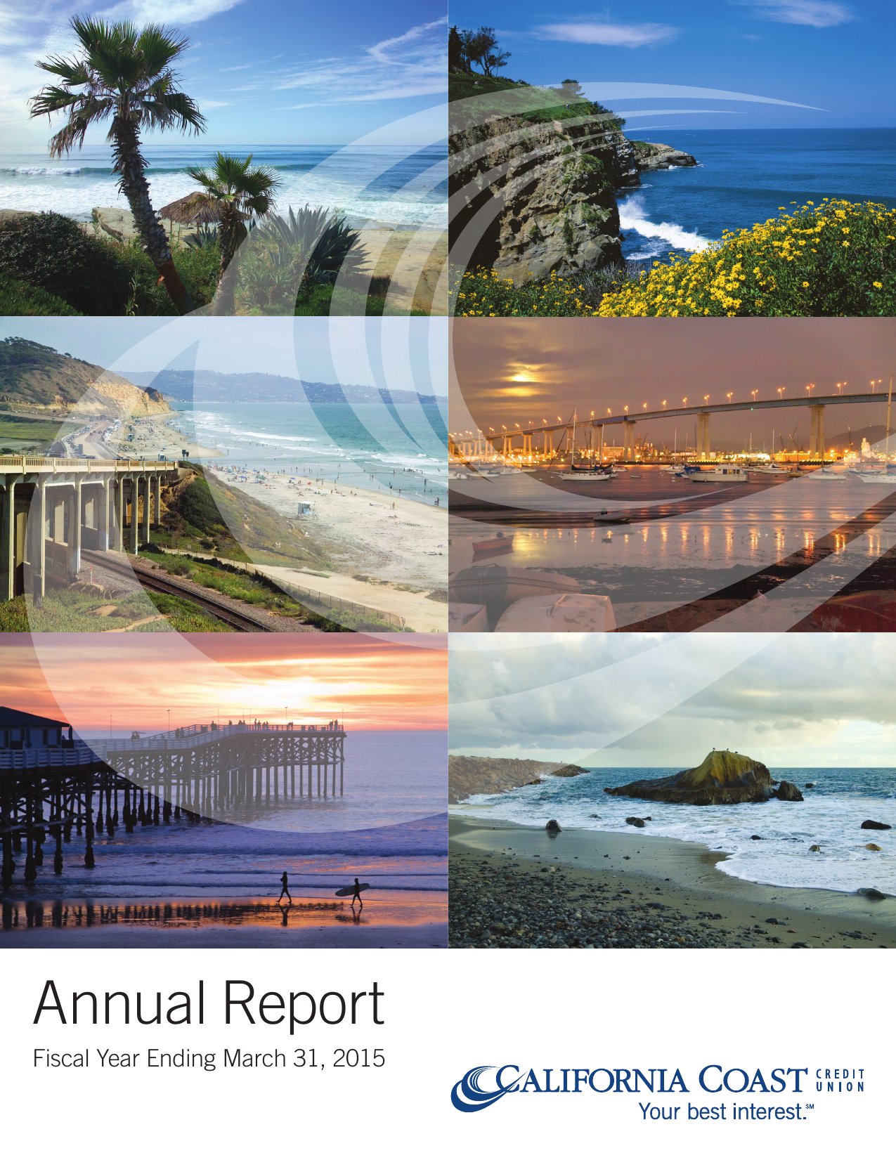 California Coast Credit Union Locations >> Annual Report California Coast Credit Union