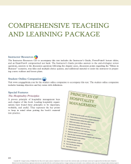 Entrepreneurial finance 4th ed 4 comprehensive teaching and learning package fandeluxe Image collections