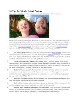 Microsoft Word Viewer - 10 Tips for Middle School Parents.docx