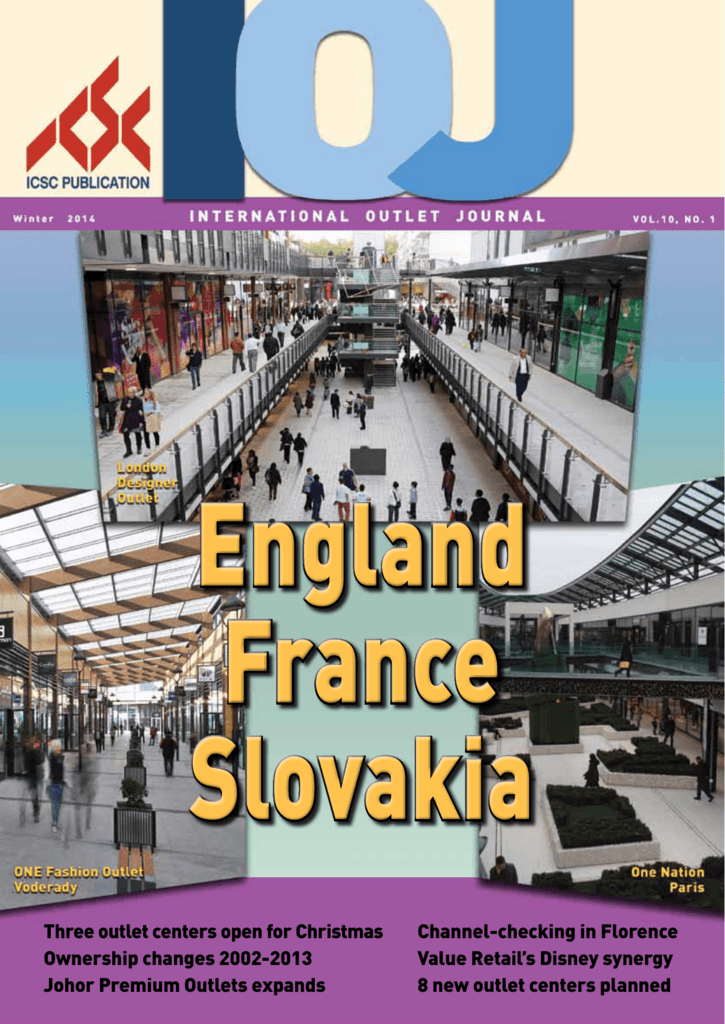 1247b1f4d England rance slovakia Three outlet centers open for Christmas Ownership  changes 2002-2013 Johor Premium Outlets expands Channel-checking in  Florence Value ...