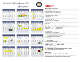 dublin city schools 2016 2017 calendar august 2016 february 2017