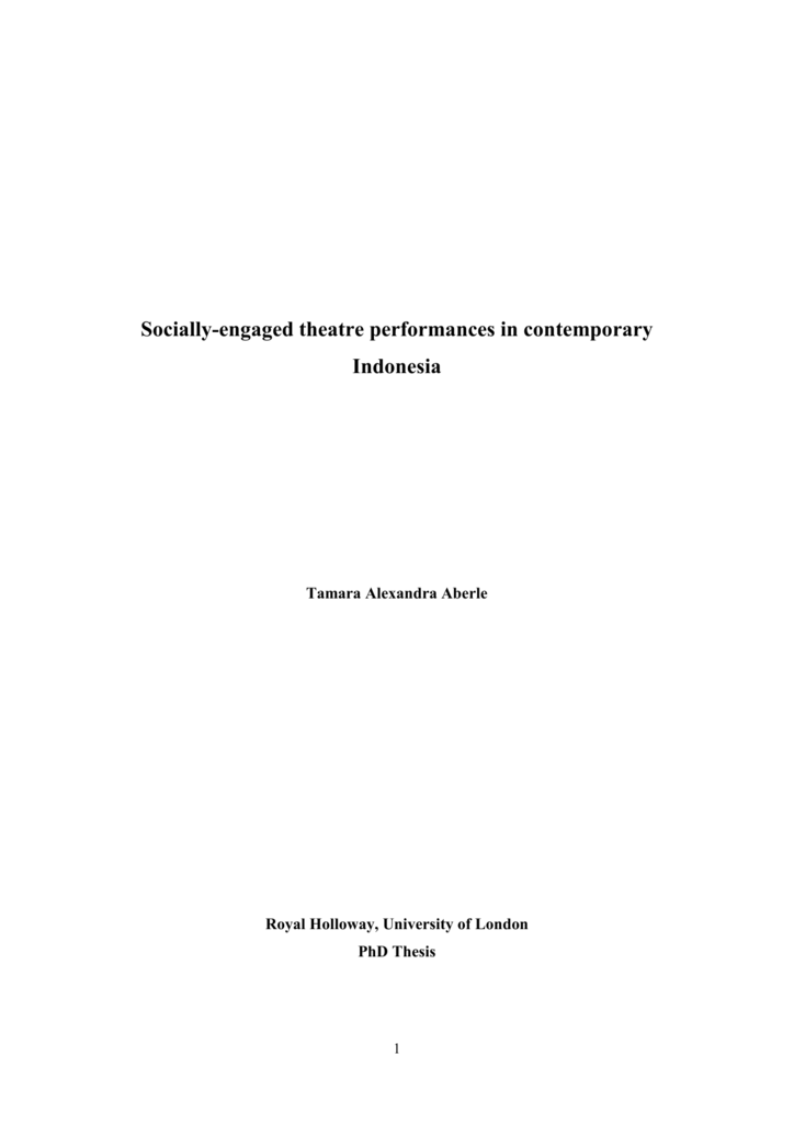 Phd Thesis Tamara Aberle