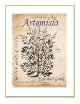 Artemisia - The Herb Society of America