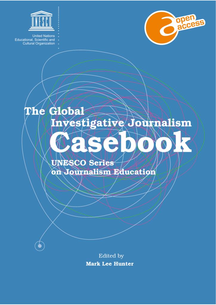 The Global Casebook - Mark Lee Hunter's Paris Journal, the website