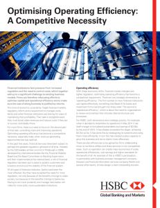 HSBC) Banking Corporation Ltd