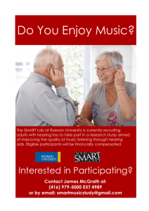 Do You Enjoy Music?