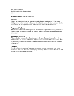 investigative argument essay rubric Below are three of the analytic rubrics they considered for the argument trait and a holistic rubric for all the traits together lastly you will find the entire analytic rubric, for all.