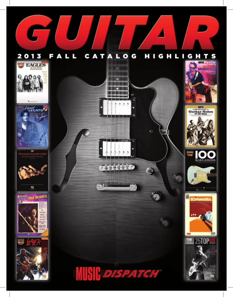 Guitar Play Along Dvds