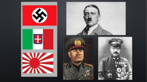 Axis Powers PowerPoint