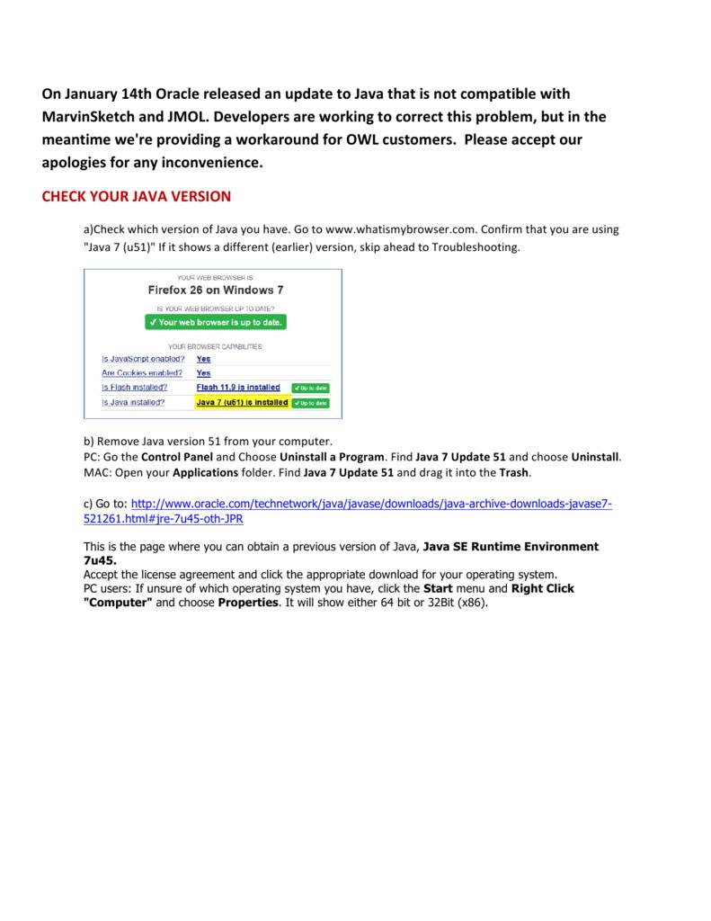 java web start download windows 7 64 bit