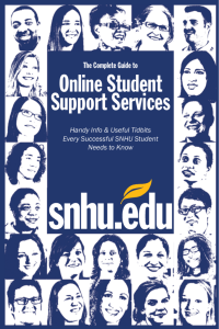 Online Student Support Services