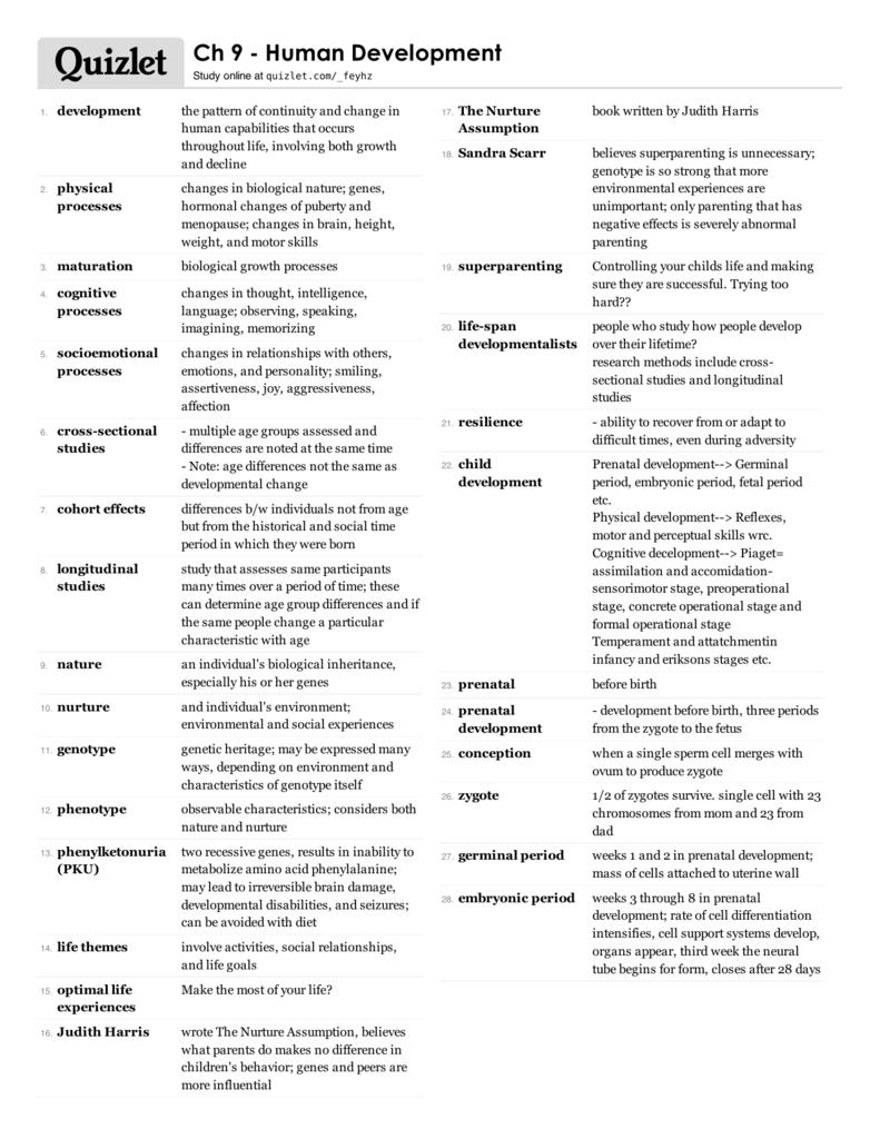 print › ch 9 - human development | quizlet | quizlet, Muscles