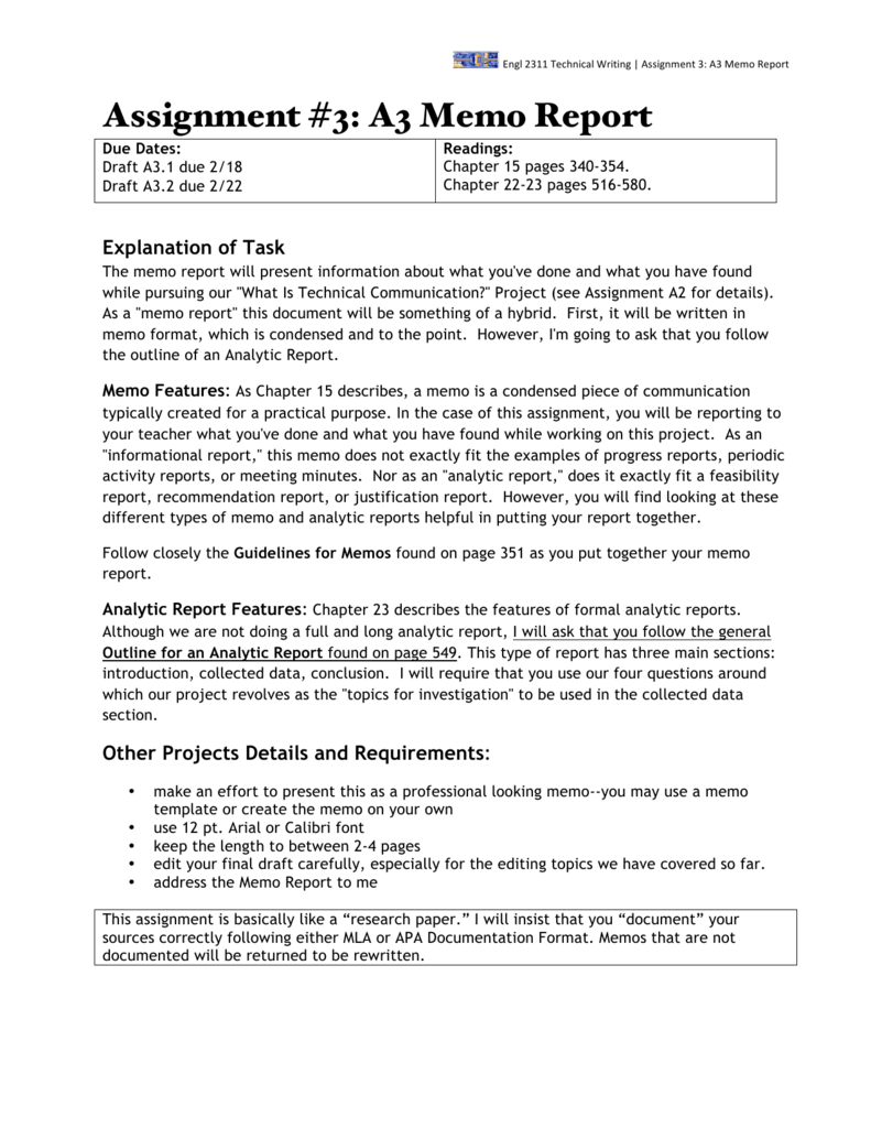 sample recommendation report memo date to from subject university png 791x1024 progress report memo