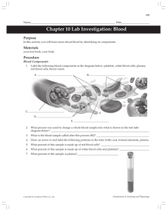 Chapter 10 – Lab Activity