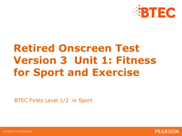 btec level 3 sport and exercise science book pdf