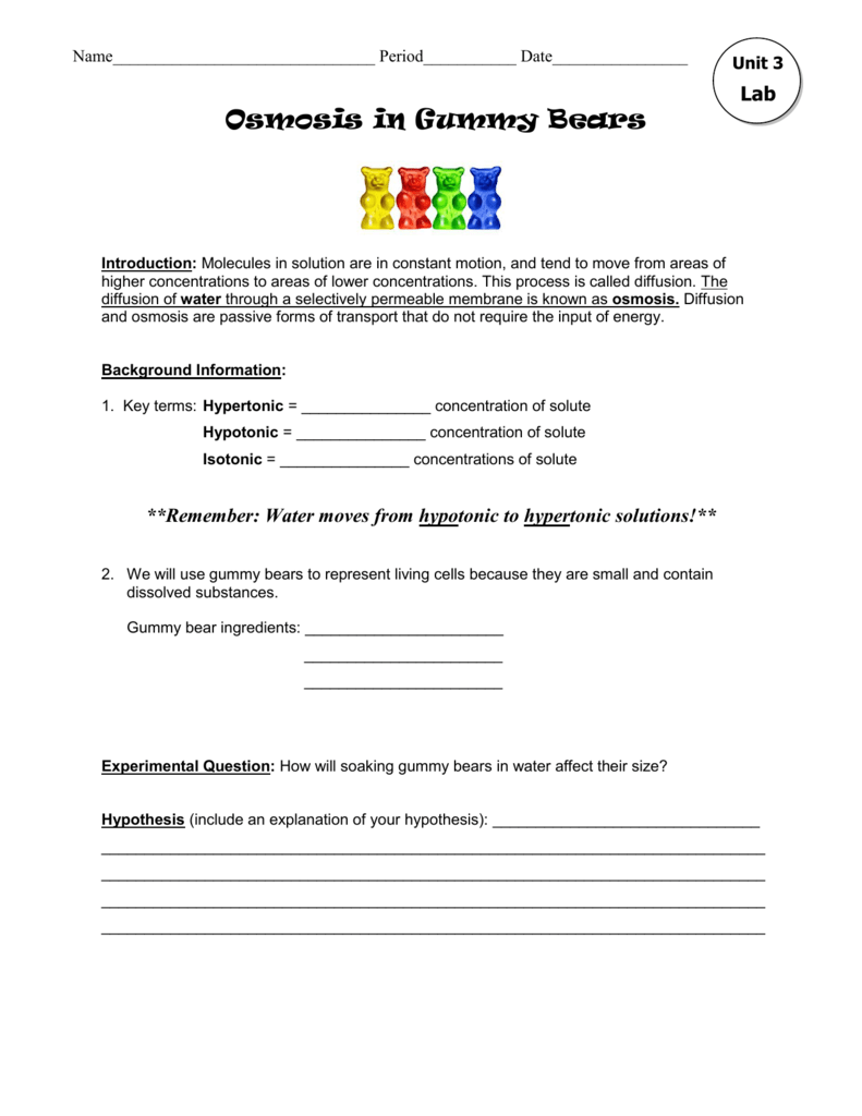 worksheet Gummy Bear Experiment Worksheet 008436791 1 3f6988befee0bf9f6289abd3b678f99c png