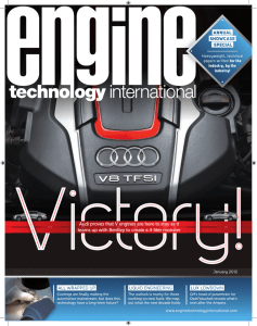 Audi proves that V engines are here to stay as it teams up with