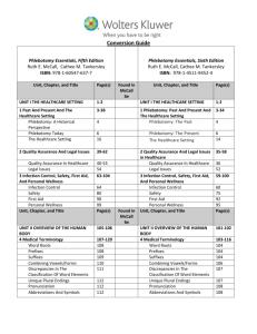Phlebotomy Checklist Aum College Of Nursing Amp Health